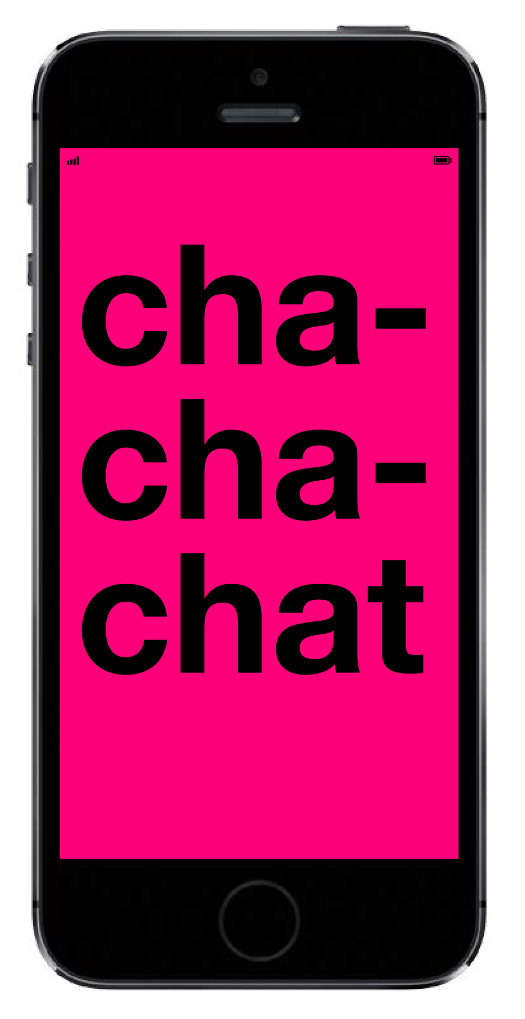 Chachachat – A new way to chat and flirt
